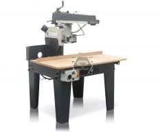 iTECH RAS 350 Radial Arm Saw 6hp