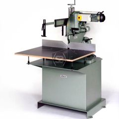 Graule Model ZS200N Radial Arm Saw for Aluminium