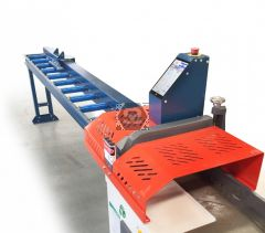 ProfiStop 3m Lazer Programmable Postioning Stop