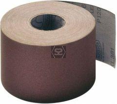 Klingspor 50m Abrasive Cloth Roll 80g