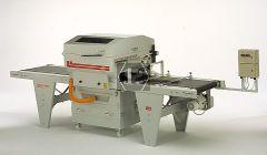 Leif & Lorentz Automatic Paint Spraying Machine