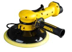 Mirka ROS2-850CV 200mm  5.0 orbit Sander