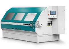 Martin Q-Fin Sanding Denibbing & Finishing Machine
