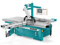 Martin T70 Sliding Table Panel Saw