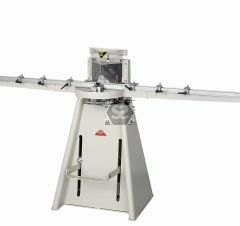 Morso NFS Notch Guillotine Machine