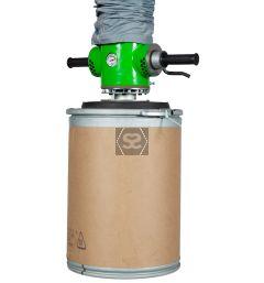 Manut LM Master Fast Vacuum Drum Lifter 50kg