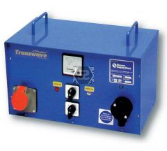 Static Phase Converter 2.0 hp 1.5kw