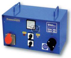 Static Phase Convertor 10.0 hp
