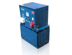 Transwave 30 hp Rotary Phase Converter