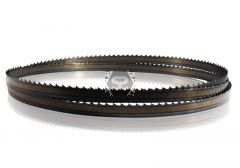 """Bandsaw Blade L=6055mm H=1/4"""" 10Tpi Felder FB 840"""