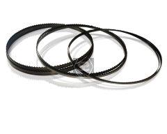3 Pack Bandsaw Blades L=6055mm Felder FB840