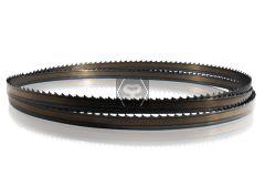 """Bandsaw Blade L=6650mm H=1/2"""" 4Tpi Felder FB 940"""