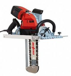 Mafell ZSX EC 400HM Carpenter's Chain Saw