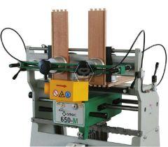 Omec 650 M Manual Dovetail Machine