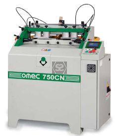 Omec 750CN CNC Dovetail Drawer Machine