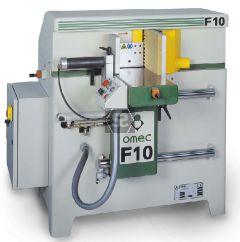 Omec F10 Corner Locking & Finger Joint Machine