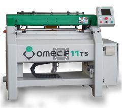 Omec F11TS CNC Dovetail Machine