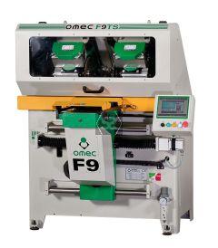Omec F9 Door Lining Corner Joint Machine