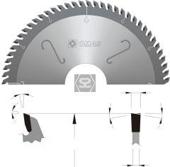 OMAS 344 Automatic Panel Saw Blade