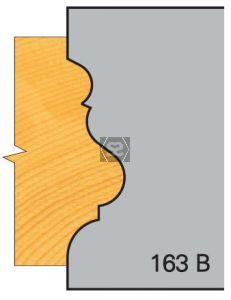 OMAS 394 Pair of Profile Cutters 163B