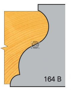 OMAS 394 Pair of Profile Cutters 164B