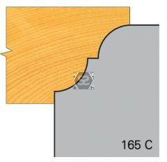 OMAS 394 Pair of Profile Cutters 165C