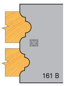 OMAS 394 Pair of Profile Limiters 161B