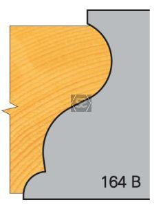 OMAS 394 Pair of Profile Limiters 164B