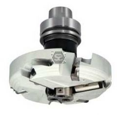 OMAS 627A Panel Raising Head with Trimmer for CNC