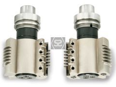 OMAS K628A Glue Joint for CNC D=110 B=80 HSK63 LH