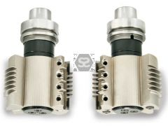 OMAS K628A Glue Joint for CNC D=110 B=80 HSK63 RH