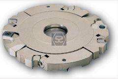 OMAS Adjustable Groover d=30 D=140 Z=4 V=4 B=31-57