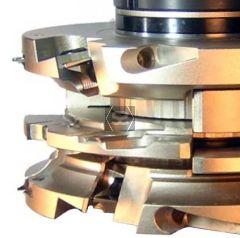 OMAS K421-MP Multi Profile Door Set