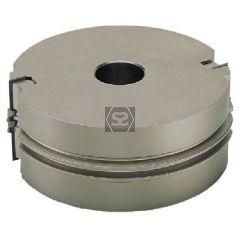 OMAS K428E Glue Joint Cutter Head d=1 1/4  Z=2  B=