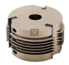 OMAS K428F Glue Joint Cutter Head d=30  Z=3 B=80