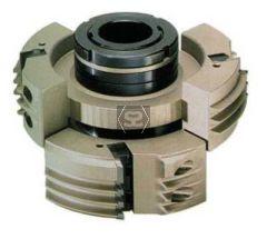 OMAS Glue Joint Cutter Head d=31.75 D=160 Z=2+2 V=