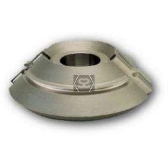 OMAS Glue Joint Cutter Head d=31.75 D=180 Z=2 V= B
