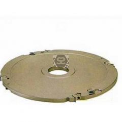 OMAS K432 Tenon Disc D=290 Z=4 V=4 B=8 d=50