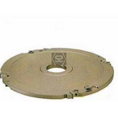 OMAS K432 Tenon Disc D=290 Z=4 V=4 B=18 d=31.75