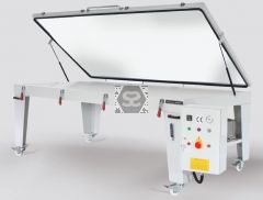 Onismak ROCO Vacuum Table Press