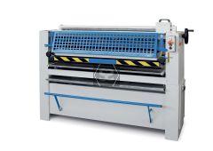 Osama P2R Nip Roller Press 1600 mm