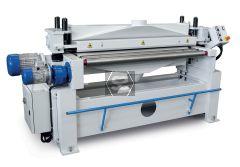 Osama SP/RSI Wide Brush Panel Cleaning Machine