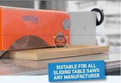 76 Feed Unit for Circular Saw by Panhans