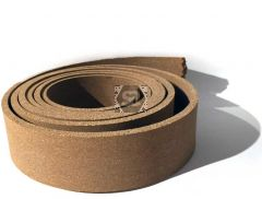 40mm Wide Rubber Cork /m