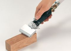 Pizzi 0029 Nozzle for Multiple Groove Glue Joints