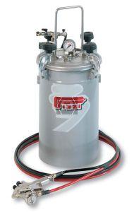 Pizzi 1094 Pressurised Glue Tank for Solvent Glue