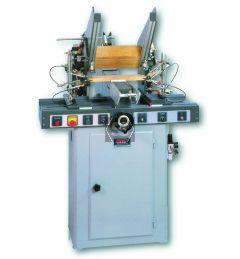 Pizzi 9060 Automatic Glue Applicator For Rails