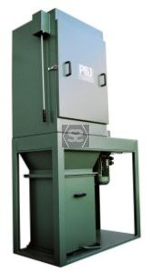 PJ14BHMS33I Fine Dust Extractor 3kw with Bin