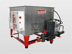 Reinbold 60SV Briquette Machine 7.5 Kw 80kg/h