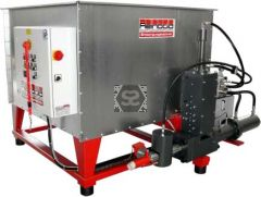 Reinbold RB100 Briquette Machine 7.5 Kw